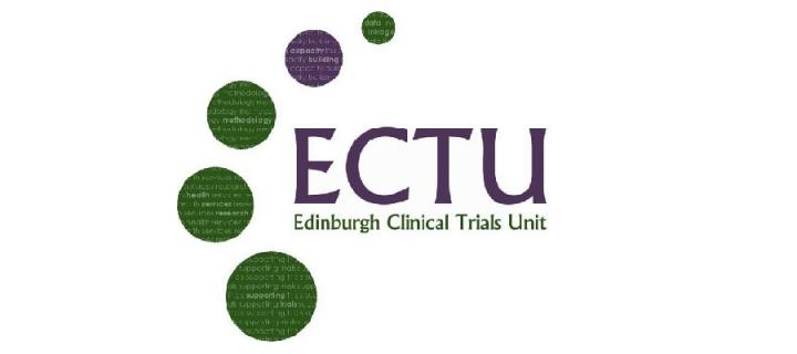 Edinburgh Clinical Trials Unit Logo