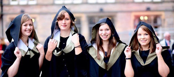 Graduation - Environment and Development