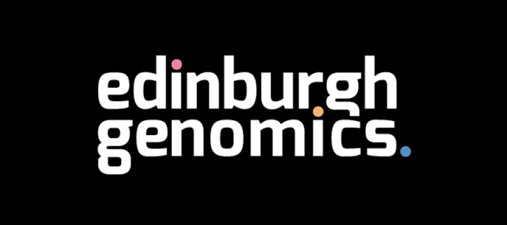 Edinburgh Genomics logo