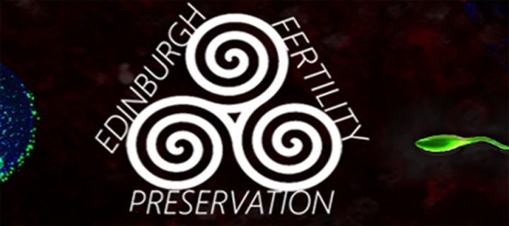 Edinburgh Fertility Preservation logo