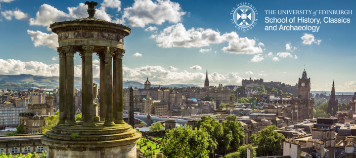 Edinburgh - School of History, Classics and Archaeology