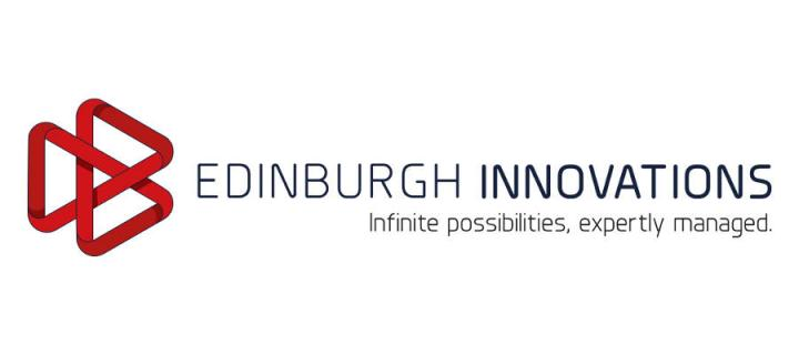 Edinburgh Innovation Logo