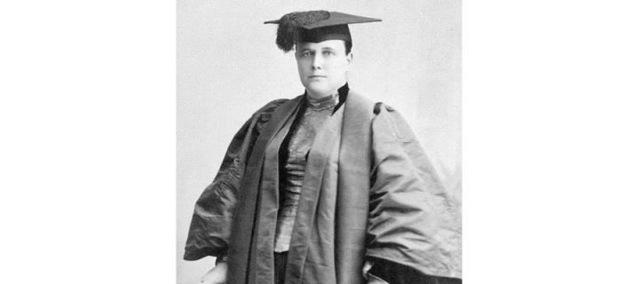 Edith Pechey