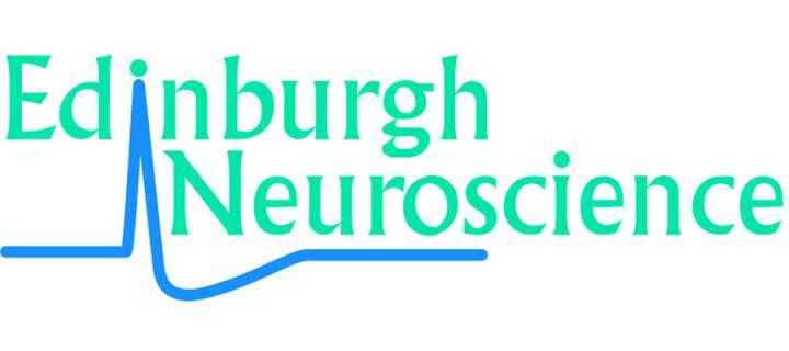 Edinburgh Neuroscience logo