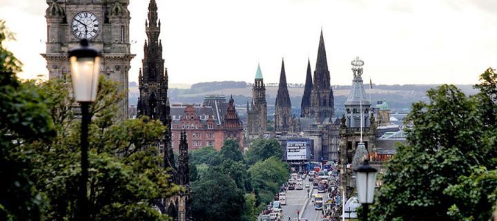 ESPBC Edinburgh panel image