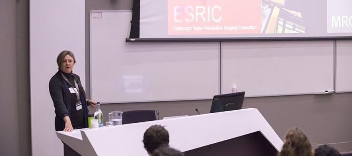 ESRIC 2017 Symposium