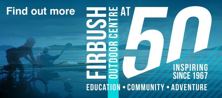 Firbush 50th