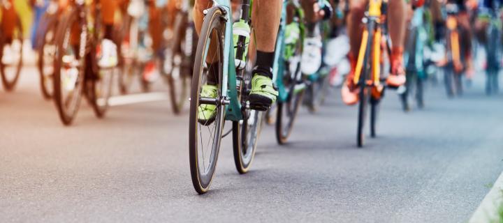 Cycling success may hold key to land savings