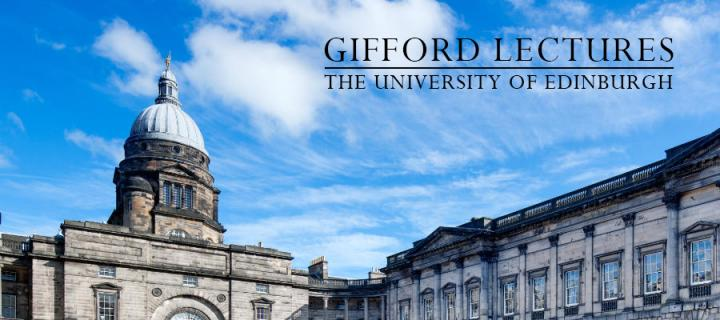 Gifford lectures