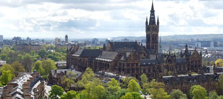 Edinburgh and Glasgow offer joint research scheme for students