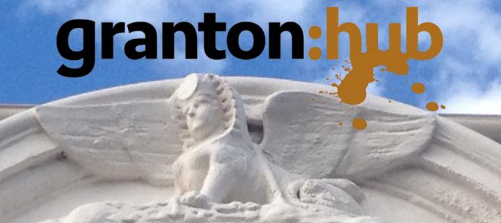 granton:hub logo