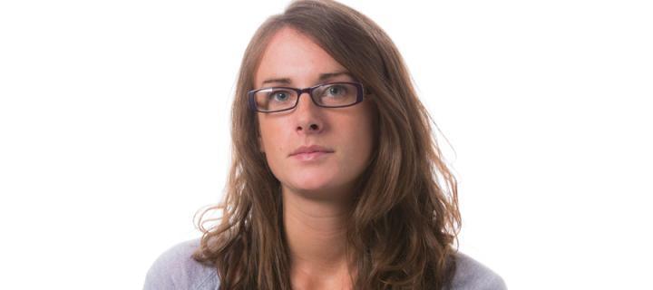 Hannah Tulloch