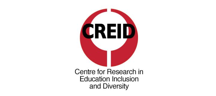 Centre for Research in Education Inclusion and Diversity (CREID)