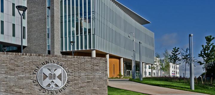 Institute of Genetics & Molecular Medicine
