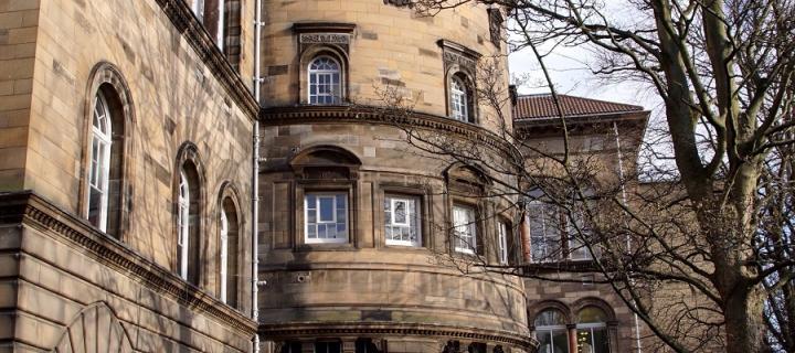 Old Medical School