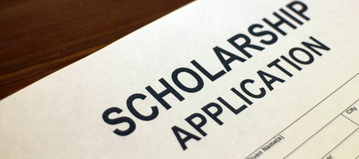 Funding and scholarship opportunities