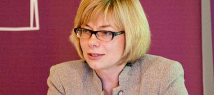 Dr Kataryna Wolczuk
