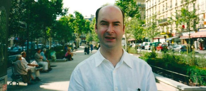 Ken Weighand
