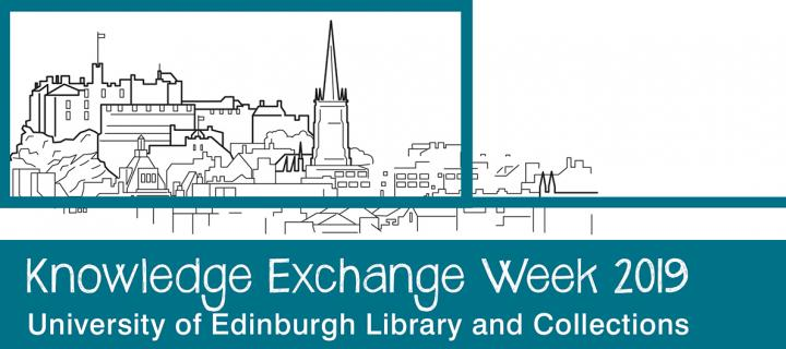 Knowledge Exchange Week 2019