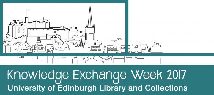 Knowledge Exchange Week 2017