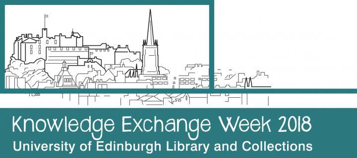 Knowledge Exchange Week 2018