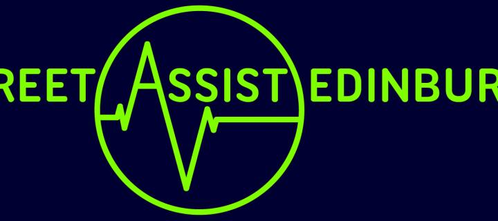 Street Assist logo