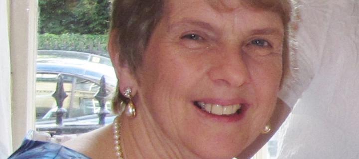 Margaret Winter