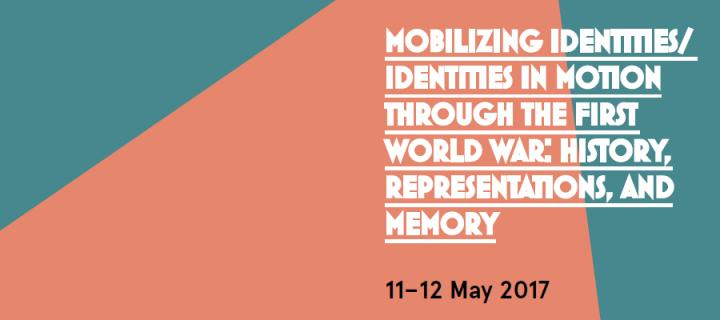 Mobilizing Identities conference