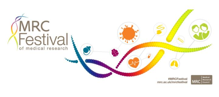MRC Festival of medical research