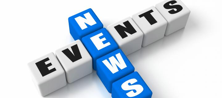 Applications News and Events
