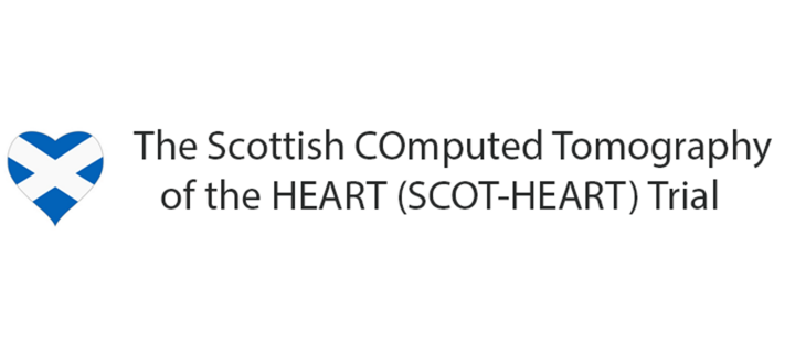 The Scottish COmputed Tomography of the HEART