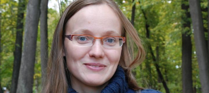 Nina Dashevskaya