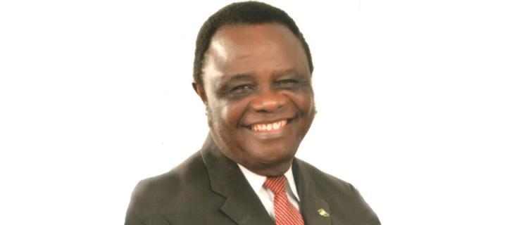 Dr Obiama Oparah