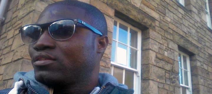 photo of Olise Okpala