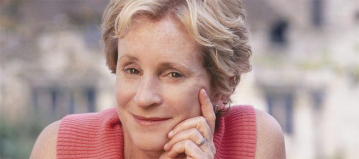 Dr Philippa Gregory