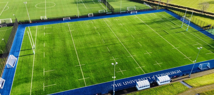 Image of 3G pitches