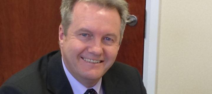 Peter Neil