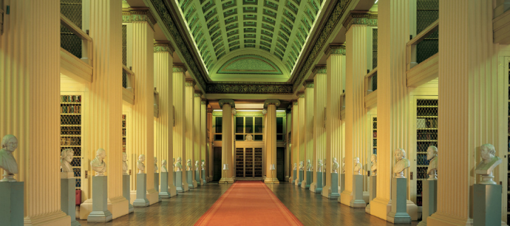 Playfair Library