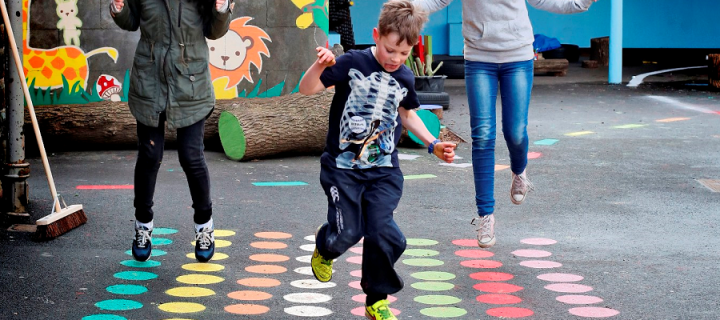 Preston Street playground