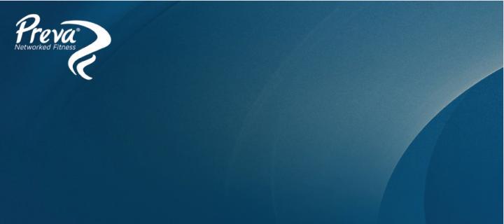 Preva web banner