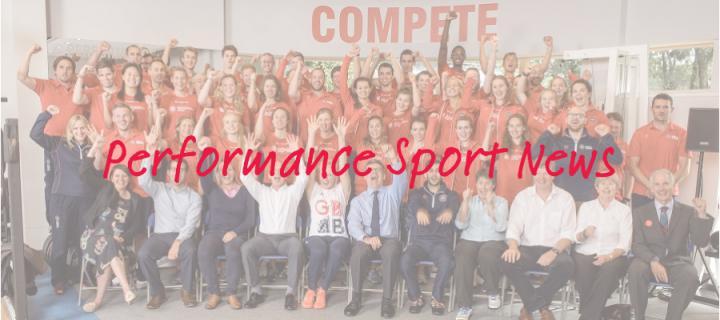 Performance Sport News