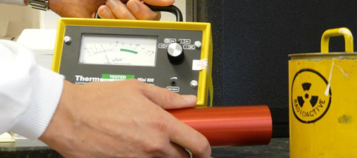 Radiation Monitor