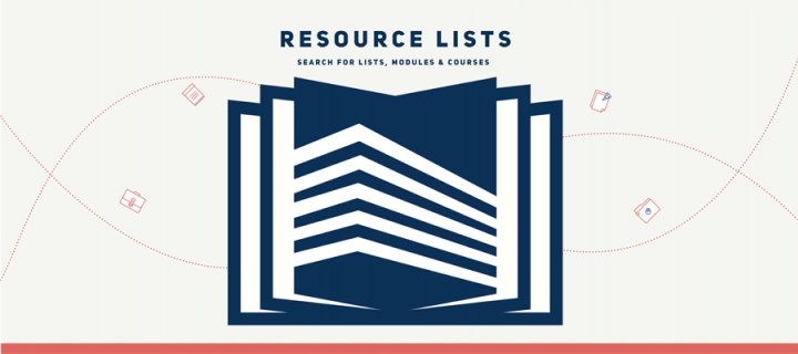 What is the Resource Lists service?