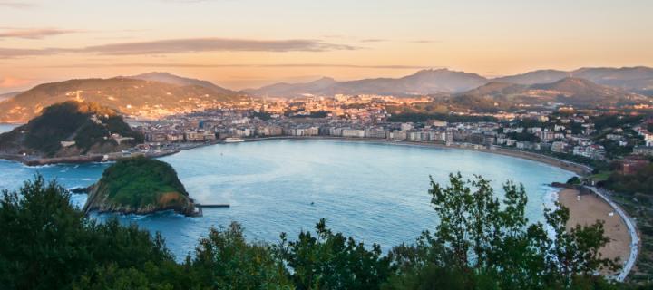 San Sebastian, Spain (©iStock.com/changered)