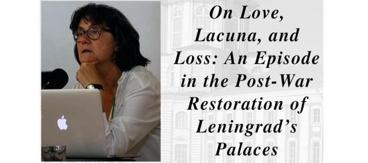 On Love, Lacuna, and Loss