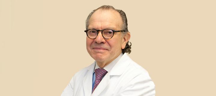 Professor Marc Pfeffer