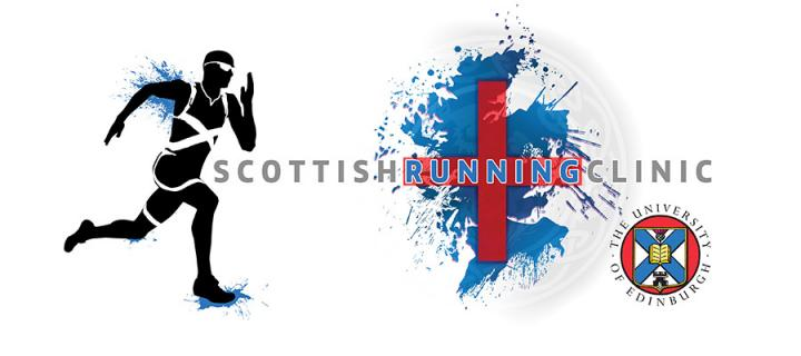 Scottish running clinic