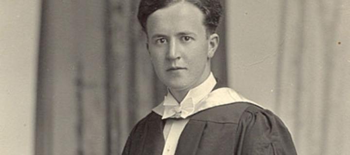 Sorley MacLean