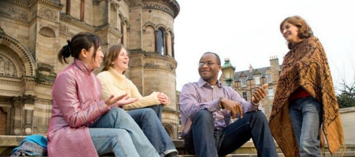 Staff scholarship scheme