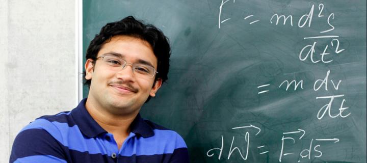 Informatics student photo